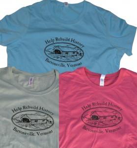 Women's Tee-shirts